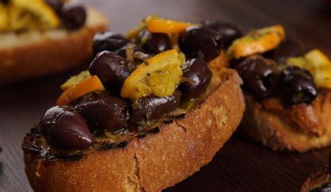 greek food recipes mediterranean diet cuisine