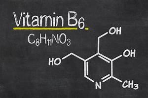 vitamin b6 pyridoxine deficiencies benefits facts
