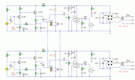 Electronic Engineering Project For Technical Study The