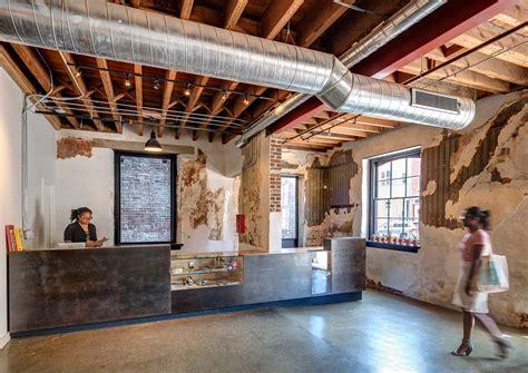 Old Kitchen Renovation Ideas - macro sea philadelphia coworking space