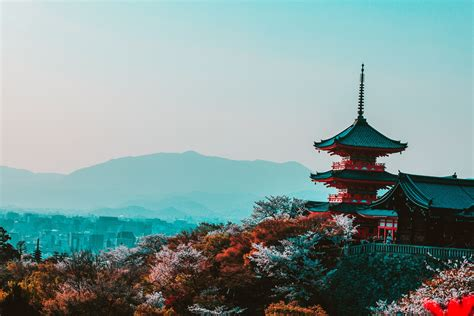 japanese aesthetic computer wallpapers