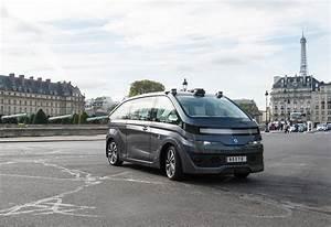 Annonce Taxi Parisien : historique waymo met en circulation les 1ers taxis autonomes navya sur les rangs frandroid ~ Medecine-chirurgie-esthetiques.com Avis de Voitures