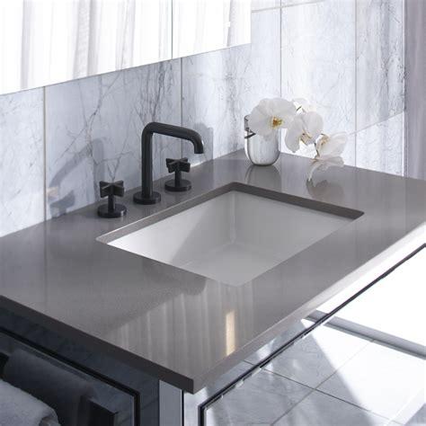 Silestone Vanity Top by Robern Introduces Vanity Top Program Featuring Silestone