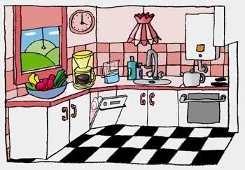 dessin animé de cuisine chère cuisine plemousse power
