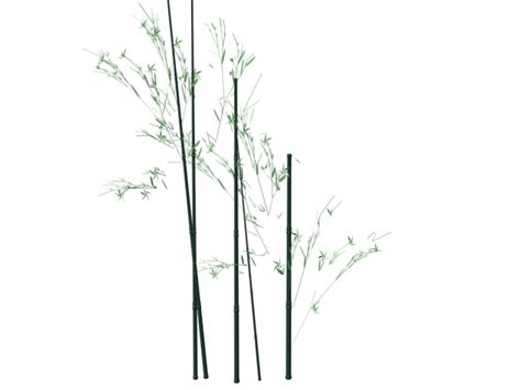 bamboo plant 3d 3dsmax files free