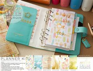 Color Crush Planners