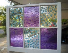 faux painting ideas for bathroom faux stained glass windows thriftyfun