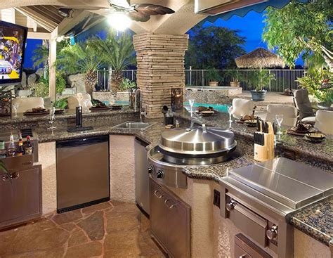 evo  built  classic grill affordable outdoor kitchens