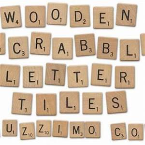 free hi res wooden scrabble letter tiles free With scrapbook wooden letters