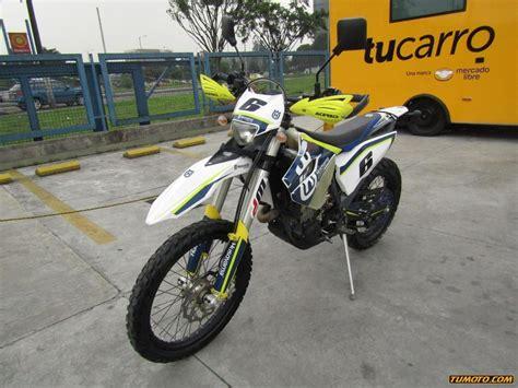 Husqvarna Fe 450 by Husqvarna Fe 450 21 800 000 En Tumoto