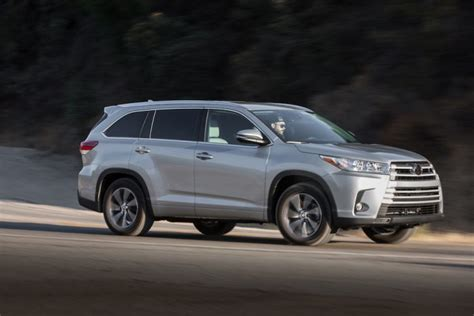 toyota highlander review tractionlifecom