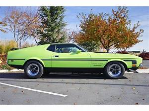 1971 Ford Mustang 429 Boss for Sale | ClassicCars.com | CC-1036362