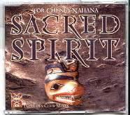Sacred Spirit Cd Single At Matt's Cd Singles