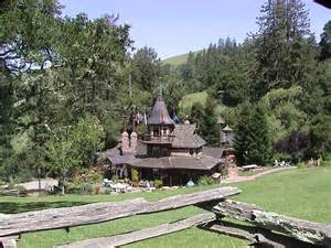 Neil Young Ranch Woodside submited images