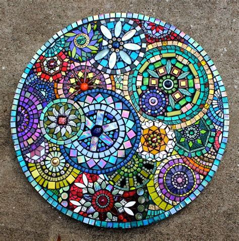 25 best ideas about mosaic designs on mosaic