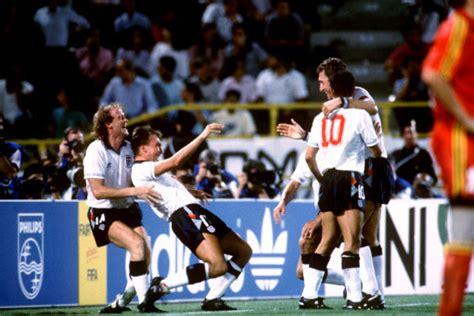 great world cup goals  david platt england