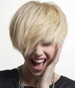 Tendances Coiffure 2015 : coiffure tendance 2015 cheveux courts ~ Melissatoandfro.com Idées de Décoration