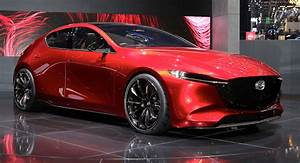 Mazda Kai Concept : kai concept goes to geneva to get our hopes up for new mazda3 carscoops ~ Medecine-chirurgie-esthetiques.com Avis de Voitures