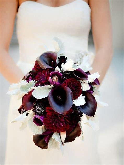 maroon wedding flowers wedding corners