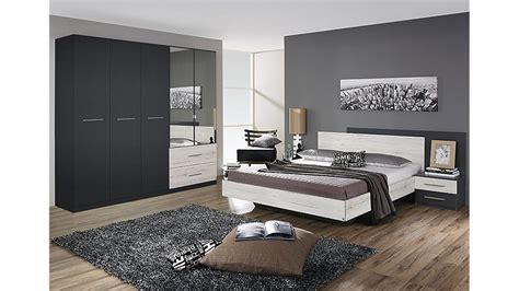 Schlafzimmer Weiß Grau