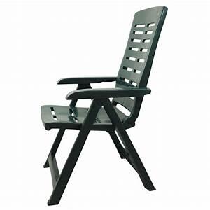 Gartenstühle Kunststoff Grün : klappsessel yuma 5 fach verstellbar kunststoff gr n garten gartenm bel gartenst hle klappst hle ~ Eleganceandgraceweddings.com Haus und Dekorationen