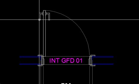 1 door wall standard doors free dynamic cad block jamie henderson
