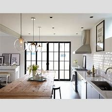 In The Clear  Diy I Home  Kitchen Pendant Lighting
