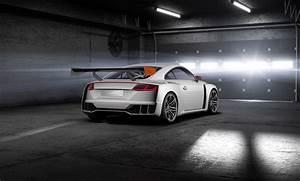 Nouvelle Audi Tt 2015 : audi tt clubsport turbo in a video ~ Melissatoandfro.com Idées de Décoration