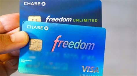 If you're seeking extensive travel insurance with a bank of america credit card, consider bank of america® premium rewards® credit card. Chase Freedom vs Chase Freedom Unlimited Review | Trip Astute