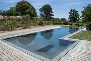 Reve De Piscine : piscine de luxe ~ Voncanada.com Idées de Décoration