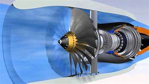 How Does A Jet Engine Work How Does A Cfm56 7b Work Youtube