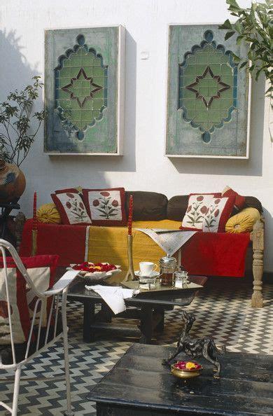 Living Room Decor Mustard