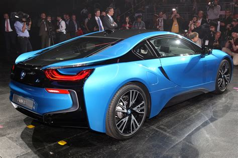 Is This The 2014 Bmw I8's Revolutionary Key Fob? Motor