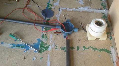 How Make Surface Conduit Wiring Electrical House