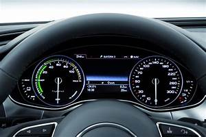 Audi A6 Hybride : l 39 audi a6 hybride arrivera en 2012 ~ Medecine-chirurgie-esthetiques.com Avis de Voitures