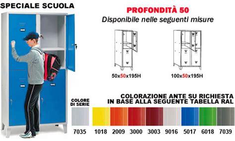 Armadietti Scuola by Armadietto Scuola Con Box