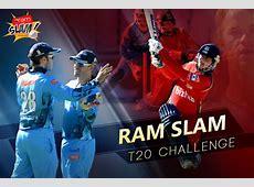 Ram Slam T20 2015 Live streaming, scorecard