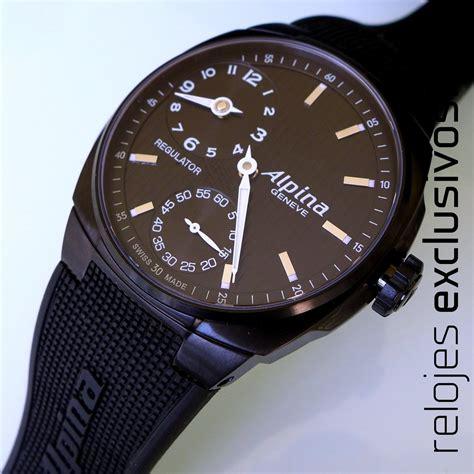 Alpina Regulator by Alpina Avalanche Regulator Al 650lbbb5ae4 Relojes Exclusivos