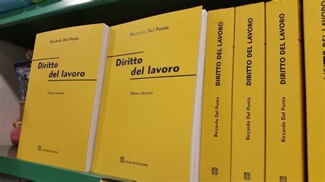 Dispense Diritto Lavoro by Diritto Lavoro La Matricola