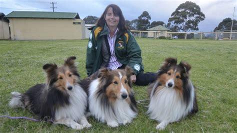 Eurobodalla Canine Club Bay Post Moruya Examiner