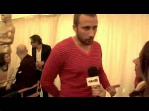 'Bullhead' Interview with Matthias Schoenaerts at the ...
