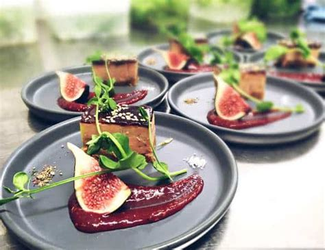 cuisine le havre restaurant le margote au havre cuisine gastronomique