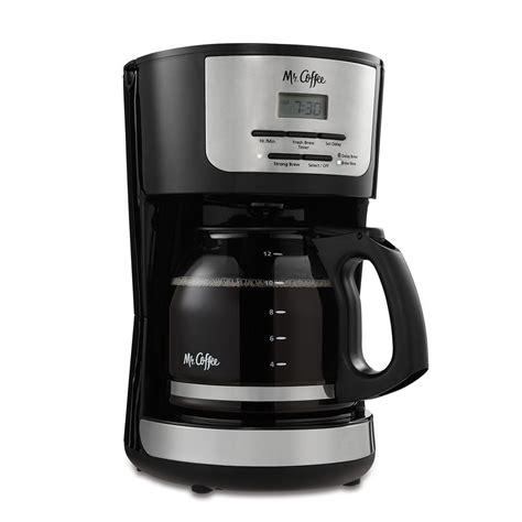 Coffee 12 cup coffemaker models am, gc, cj, dr, dw, eh, gbx, jw, nc, pj, pl, rm, sj, sk, tf, vb series. Mr. Coffee FLX Series 12-Cup Programmable Coffeemaker - BVMC-FLX31 - Walmart.com - Walmart.com