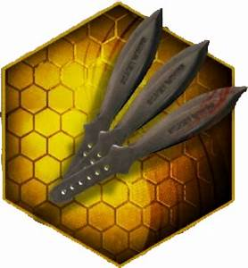 Throwing knife | Modern Combat Wiki | Fandom powered by Wikia