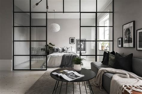 Livingroom Pics by Kitchen Living Room And Bedroom In One Coco Lapine