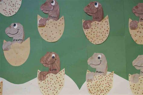 dinosaur art for preschoolers march amp learn nursery school 301