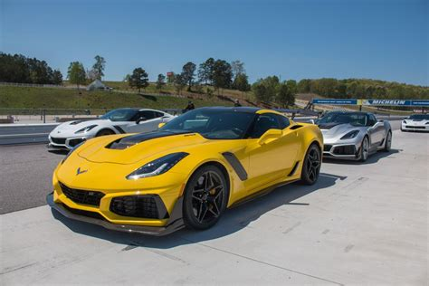 2019 Chevy Corvette Zr1 First Drive Review