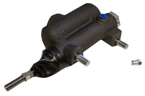 Chevy Parts Master Cylinder Ton New Includes Push Rod