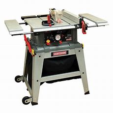 25+ Best Ideas About Craftsman 10 Table Saw On Pinterest