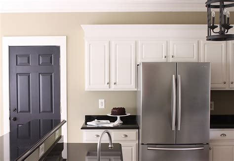 kitchen cabinet paint colors the yellow cape cod painting kitchen cabinets painted